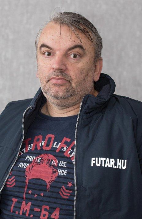 Hamaridesz Árpád