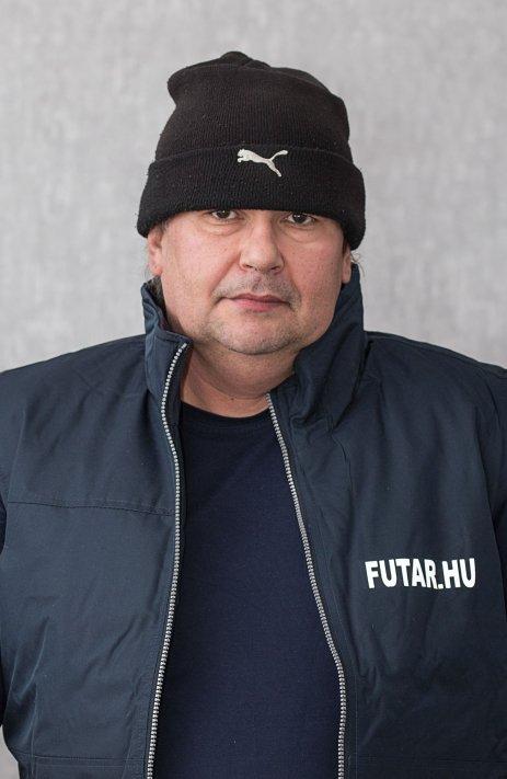 Kiss Gyula Zsolt