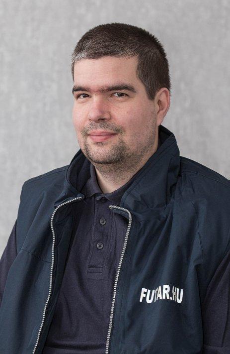 Kisvölcsey Balázs