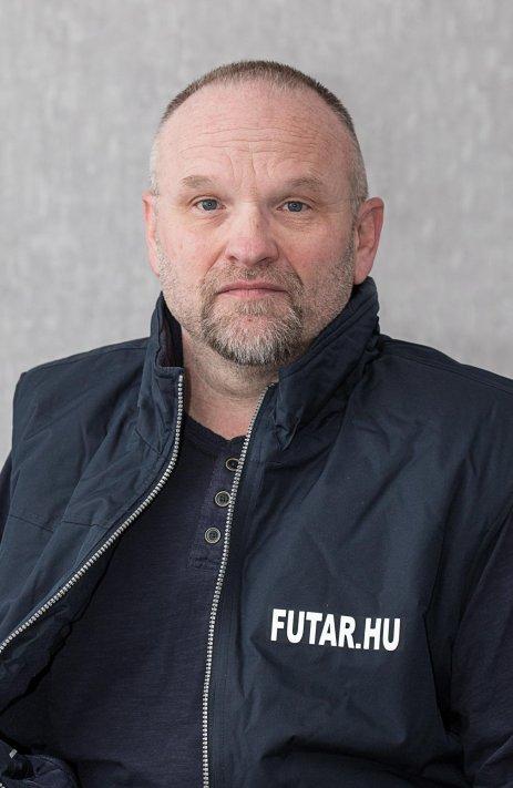 Maksa György