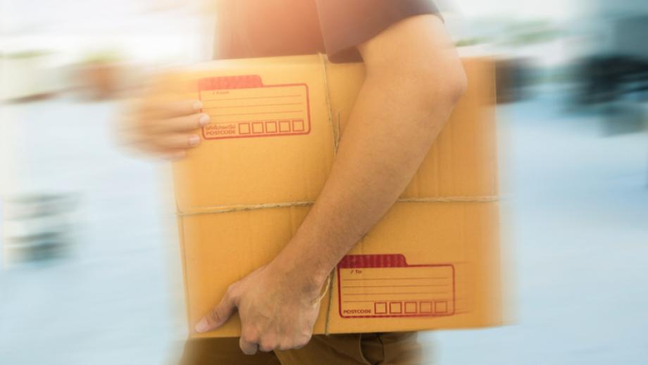 Hogyan csökkenthető az át nem vett csomagok száma