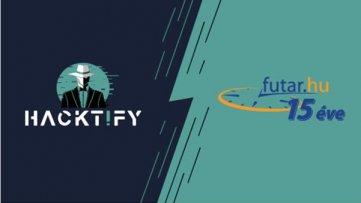 A FUTAR.hu elindítja publikus bug bounty programját a HACKTIFY bug bounty platformján
